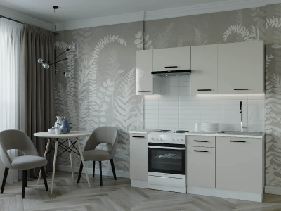 Кухонный гарнитур Шампань-1800