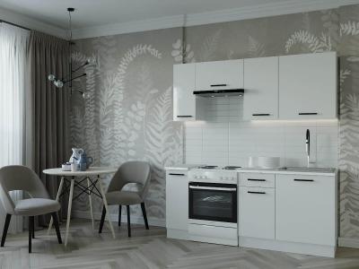 Кухонный гарнитур Жемчуг-1800