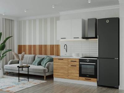 Кухонный гарнитур Лада-1600