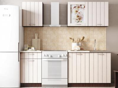 Кухонный гарнитур Легенда 16 1500 ПВХ