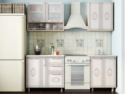 Кухонный гарнитур Легенда 3 1500