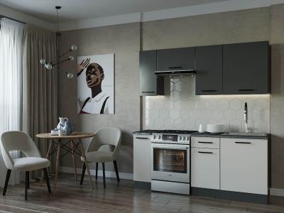 Кухонный гарнитур Лофт-1800