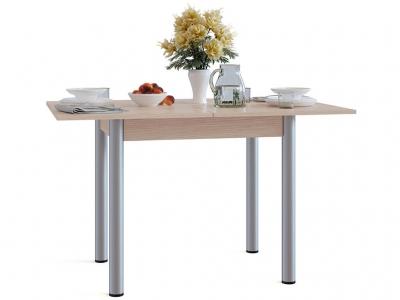 Кухонный стол Сокол СО-1м Беленый дуб