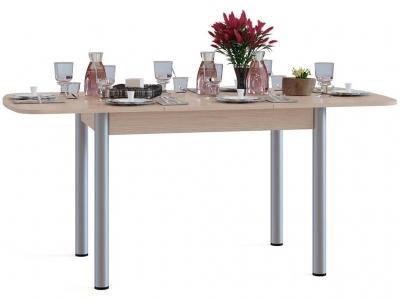 Кухонный стол Сокол СО-3м Беленый дуб