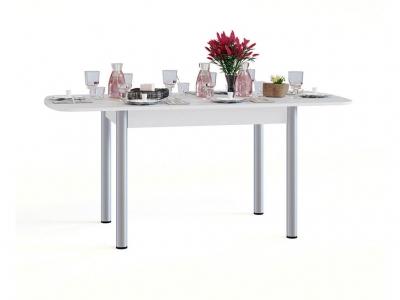 Кухонный стол Сокол СО-3м Белый