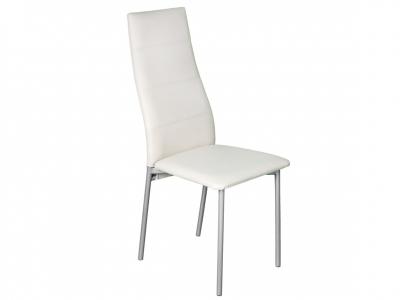 Кухонный стул Волна Люкс аэро белый