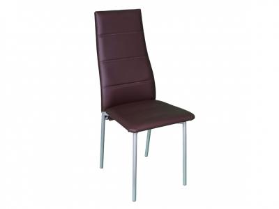 Кухонный стул Волна Люкс аэро коричневый
