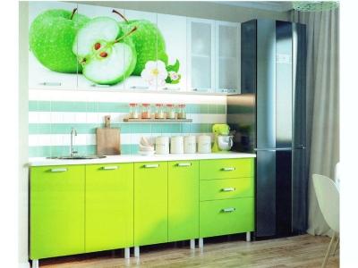Кухня Яблоко 2000