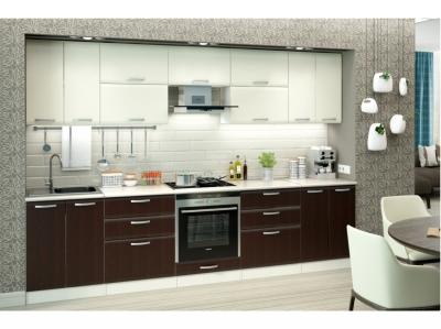 Кухня модульная Аура
