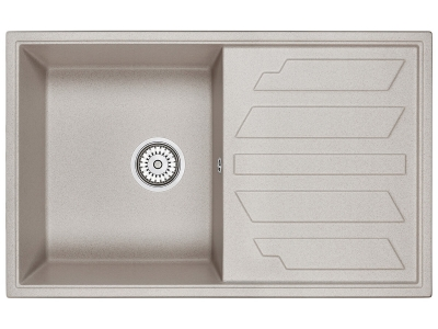Кухонная мойка Granula 8002 Антик