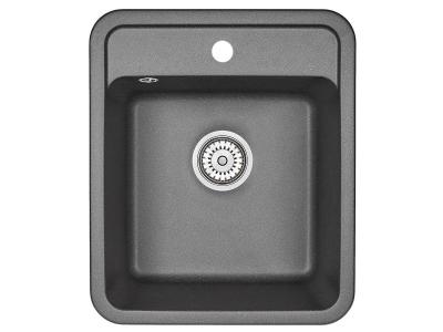 Кухонная мойка Standart 4202 Черный