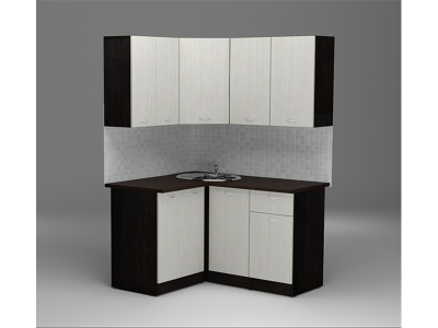 Кухонный гарнитур Полина прайм