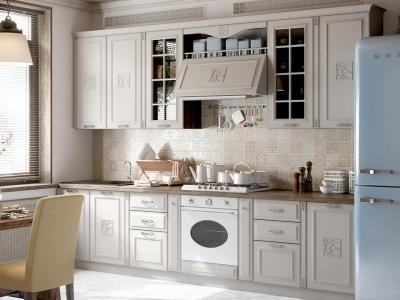 Кухонный гарнитур Сабрина 3,25м