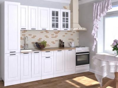 Кухонный гарнитур Белый вегас 2200