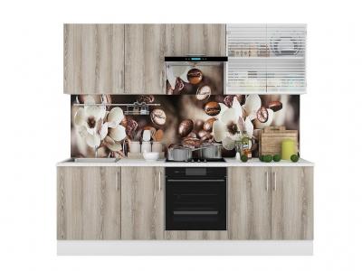 Кухонный гарнитур Европа 2400 Таормино