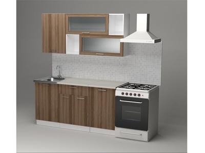 Кухонный гарнитур Яна стандарт