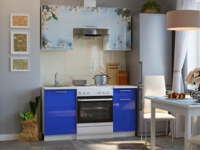 Кухонный гарнитур Риал Эко 1500 вишня