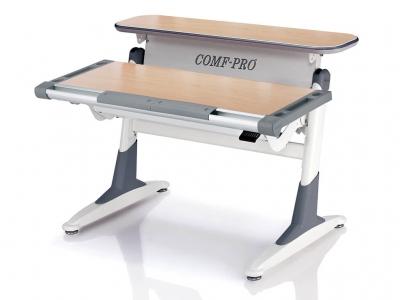 Парта Comf-Pro Coho TH-333 MG-B клен-серый