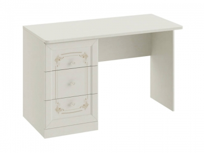 Письменный стол с ящиками Лючия ТД-235.15.02 Штрихлак