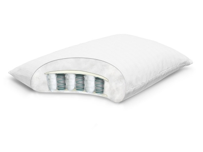 Подушка Аскона Mediflex Spring Pillow