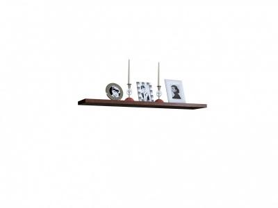 Полка Гавана Шпон СВ-312 1201х250х32