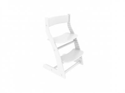 Растущий стул Усура белый
