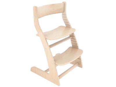 Растущий стул Усура древесный