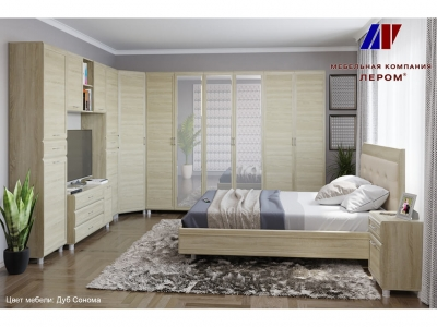 Спальня Мелисса набор 7