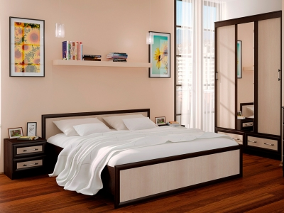 Спальня Модерн БТC