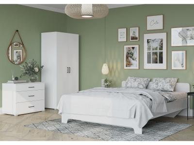 Спальня Victor Белый