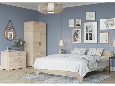 Спальня Victor Сонома