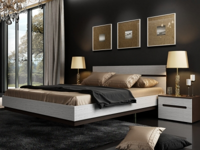 Спальня Виго