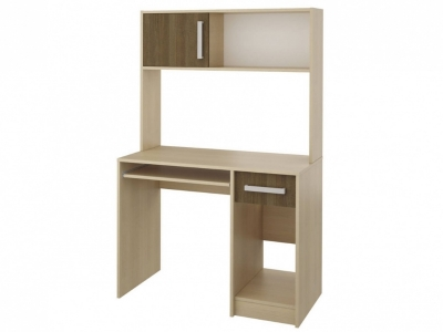 Стол компьютерный Мика СТЛ.121.02 996х500х1550