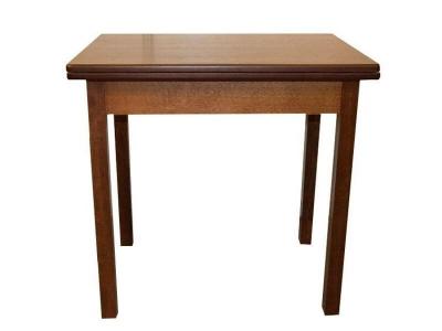 Стол кухонный раскладной Филин коньяк