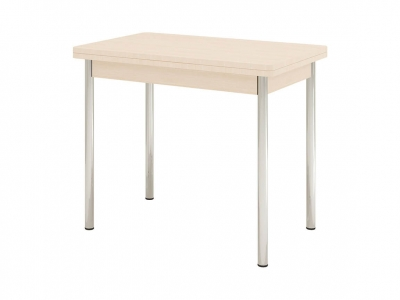 Стол обеденный Орфей-1.2 Дуб Кобург 900(1200)х600(900)х750