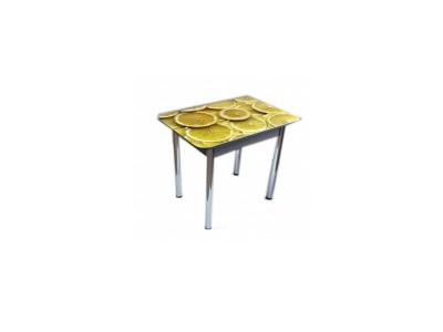 Стол обеденный Прямоугольный Лимон
