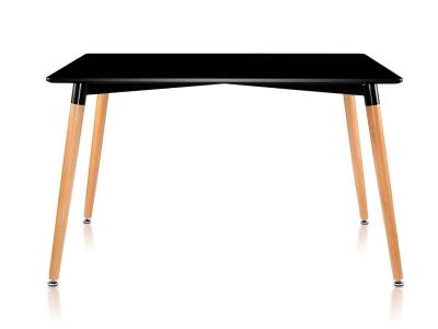 Стол обеденный ST 005 черный