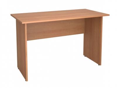 Стол рабочий 42.43 Рубин 1200х600х750