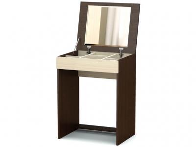 Столик туалетный Эксон Венге - Дуб млечный