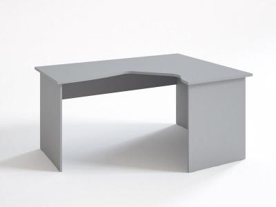 Стол эргономичный правый СП 14.12.7 Серый