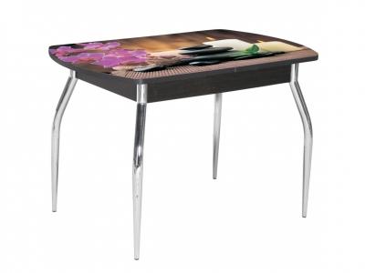 Стол обеденный Грация-2 1550 раздвижной дуб Релакс