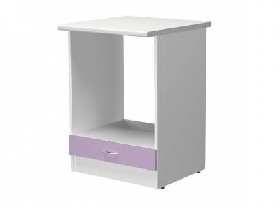 Стол под духовой шкаф СДШ.60.01 600х600х850