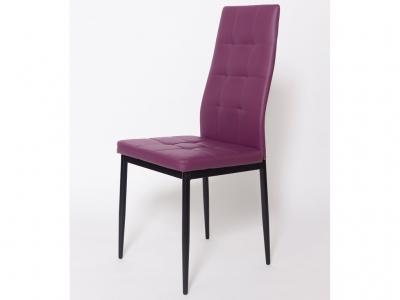 Стул Cafe 2 пурпурный