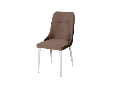 Стул-кресло мягкий Леон
