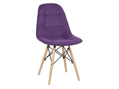 Стул Монако WX-302 Фиолетовый