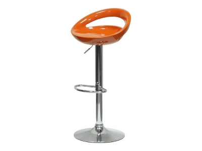 Стул барный BN 3011 D ( WY 147) оранжевый