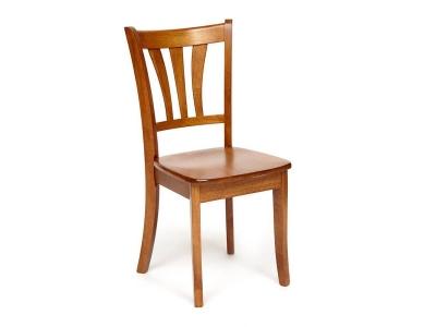 Стул Iglesias с твердым сиденьем Дуб (mod. D-84e)