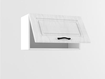 Верхний шкаф В 600 1 софт 360х600х300 Белый Вегас