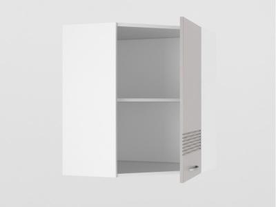 Верхний шкаф В 420 720х600-600х300 Волна