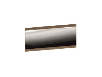 Зеркало Гарда Дуб галифакс Табак 1360х600
